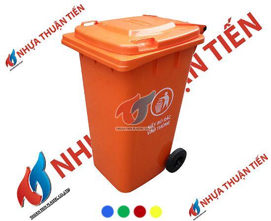 Địa chỉ cung cấp thùng rác công cộnguy tín
