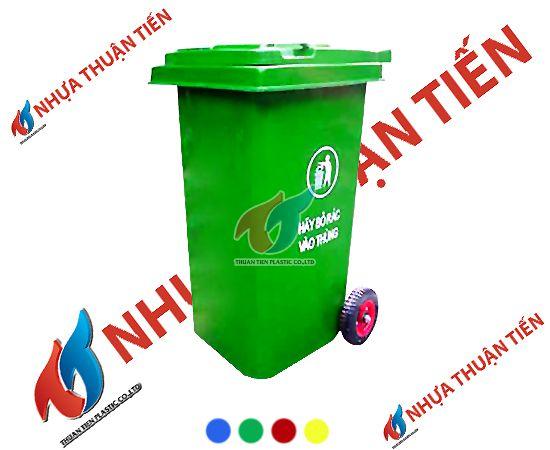 Mức giá thùng rác phụ thuộc vào nhiều yếu tố