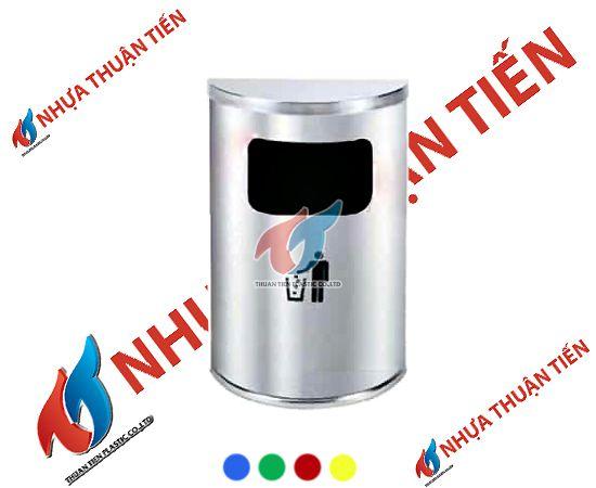 mua thùng rác inox hcm