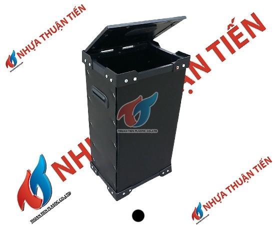 thùng nhựa chống tĩnh điện giá rẻ