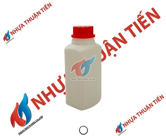bán chai nhựa giá rẻ tphcm