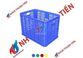 Sóng nhựa Thuận Tiến – Sản phẩm số 1 dành cho người tiêu dùng
