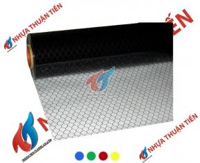 Màng nhựa thuận tiến  PVC – Bao trọn  10+ tiện ích trong một sản phẩm