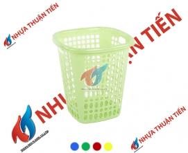 Sọt rác đại Oval