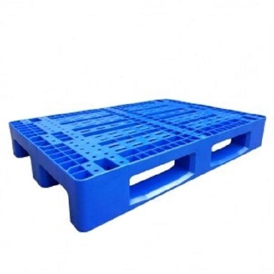 Pallet nhựa liền khối PL01LK