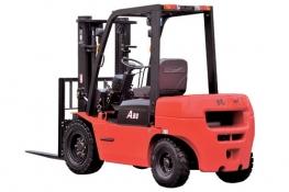 Xe nâng Hangcha Aseries 1-3,8 tấn