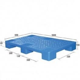 Pallet nhựa lót sàn PL04LS