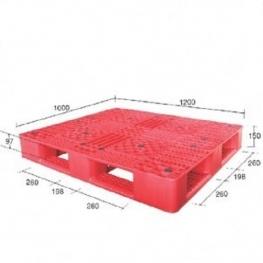 Pallet nhựa liền khối PL05LK
