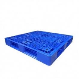 Pallet nhựa liền khối PL16LK