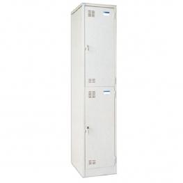 Tủ locker 2 ngăn cao