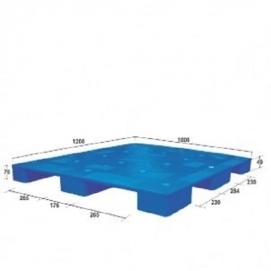 Pallet nhựa lót sàn PL02LS