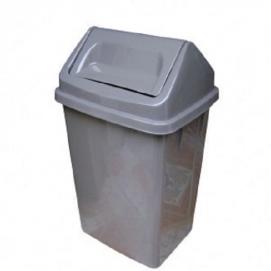 Thùng rác nhựa 45L