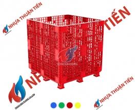 Pallet box T-1114