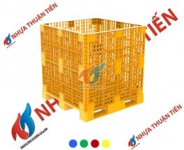 Pallet box T-1123