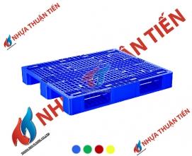 Pallet nhựa T-1345