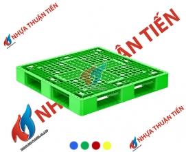 Pallet nhựa T-977