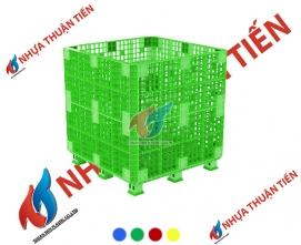 Pallet box T-895