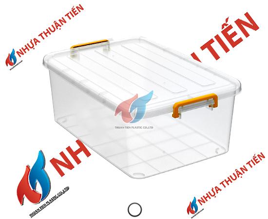Cung cấp Khay nhựa công nghiệp TP HCM