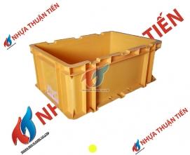 Thùng nhựa đặc TAC602