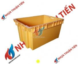 Thùng nhựa đặc TSN112P