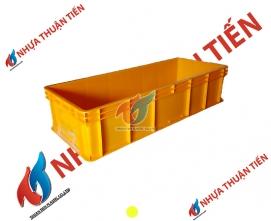 Thùng nhựa đặc TTC831
