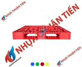 Pallet nhựa hàn ghép PL02HG