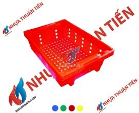 Thùng nhựa rỗng HS002