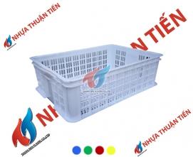 Thùng nhựa rỗng HS009